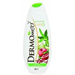 Dermomed doccia aloe melograno - ml.250