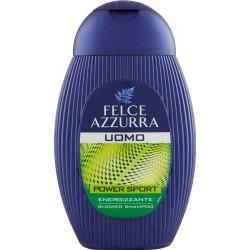 Felce azzurra doccia shampoo dynamic - ml.250