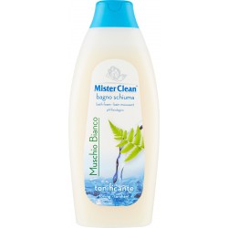Mister clean bagno muschio bianco - ml.750