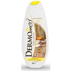 Dermomed bagno ambra/legno c. - ml.500