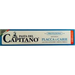 Capitano pasta dentifricia placca carie - ml.100