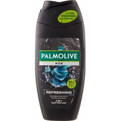 Palmolive doccia men refresh - ml.250