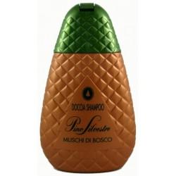 Pino silvestre doccia muschio di bosco - ml.300