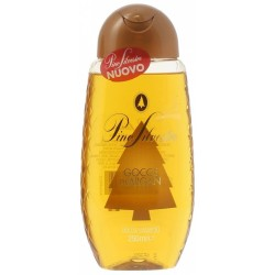 Pino silvestre doccia shampoo g. argan - ml.250