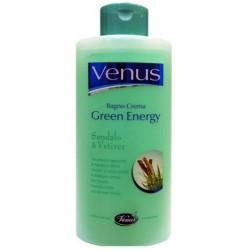 Venus bagno sandalo/vetyver green - ml.500