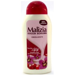 Malizia doccia bacche di goji - ml.300