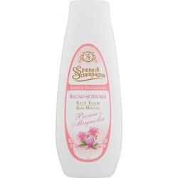 Spuma di Sciampagna bagno peonia e magnolia ml.500