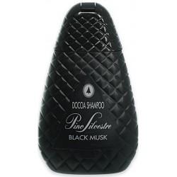 Pino silvestre doccia black musk - ml.300