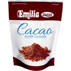 Zaini cacao dolce - gr.150