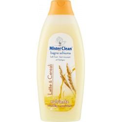 Mister clean bagno latte/cer. - ml.750