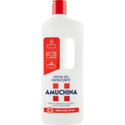Amuchina crema gel - ml.750+250