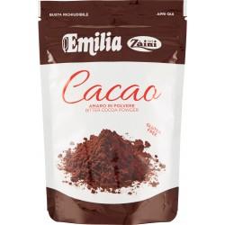 Zaini cacao amaro - gr.150