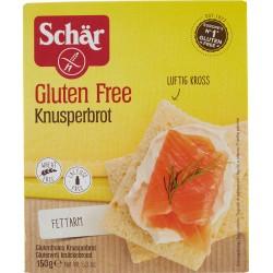 Schär Fette Croccanti senza glutine gr.150