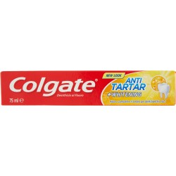 Colgate Anti tartar +whitening 75 ml