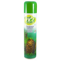 Fresh aroma deo spray pino - ml.300