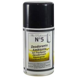 Fresh aroma deo n.5 ricarica - ml.250