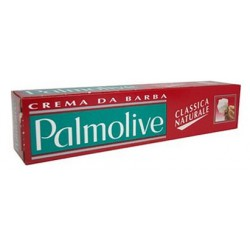 Palmolive For Men Crema da barba classica 100 ml.
