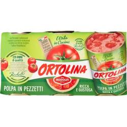 Ortolina polpa - gr.400 x3