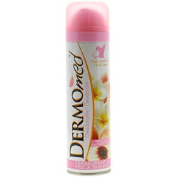 Dermomed deo spray frangipane pesca - ml.150