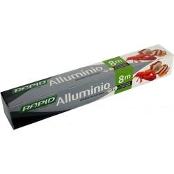 Rapid alluminio mt.8