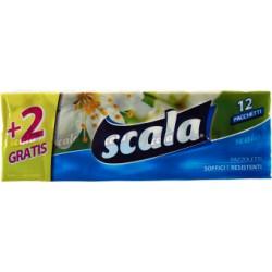 Scala fazzoletti x10+2