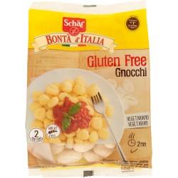 Schär Gnocchi di Patate Dietetici Senza Glutine gr.300