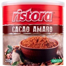 Ristora cacao amaro - gr.250