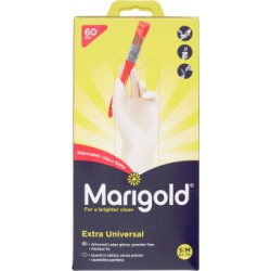 Marigold guanti extra medio/piccoli x60