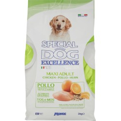 Special dog excellence crocchette maxi - kg.3