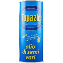 Topazio olio semi vari - lt.1