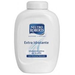 Neutro Roberts idratante con glicerina naturale Sapone Liquido Dermotestato 300 ml