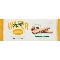 Cabrioni wafers più nocciola - gr.150