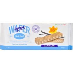 Cabrioni wafers più vaniglia - gr.150