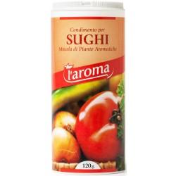 L'Aroma condimento per sugo barattolo gr.120
