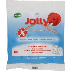 Jolly plus palline anti-tarme - gr.100