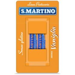 San Martino aroma vanilla 2 fiale