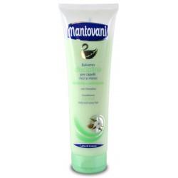 Mantovani balsamo disciplina capelli ricci - ml.275