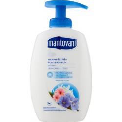 Mantovani sapone liquido talco - ml. 300
