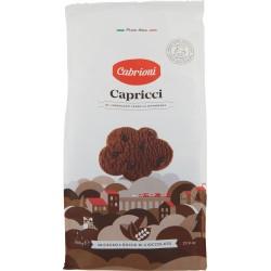 Cabrioni biscotti capricci - gr.650
