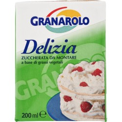 Panna Delizia Granarolo ml.200