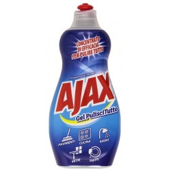 Aiax gel puliscitutto freschezza intensa - ml.500