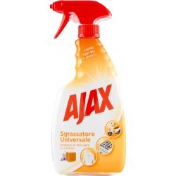 Ajax Sgrassatore Universale Spray 600 mL.