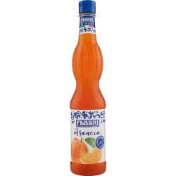 Fabbri sciroppo arancio cl.56