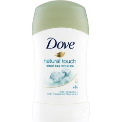 Dove deo stick natural touch - ml.40