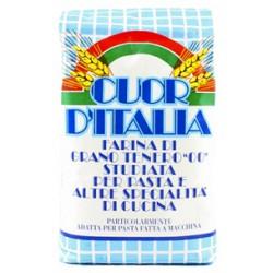 Spadoni farina cuor d'italia - kg. 1