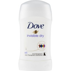 Dove deo stick invisible - ml.40