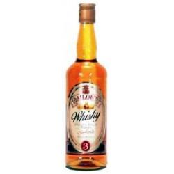 Sailor's scotch & spanish whisky cl.70