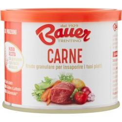 Bauer brodo granulare carne - gr.120