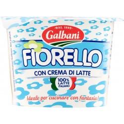 Galbani Fiorello con Crema di Latte 100 gr.