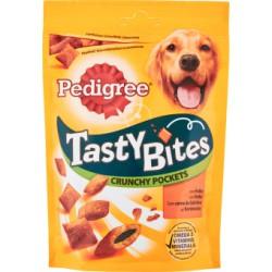 Pedigree tasty bites - gr.130 crunchy